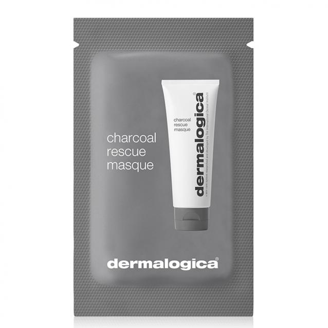 Sample Charcoal Rescue Masque