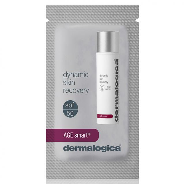 Sample Dynamic Skin Recovery
