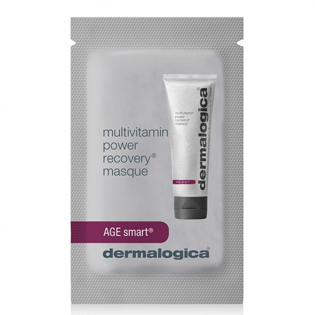 Sample Multivitamin Power Recovery Masque