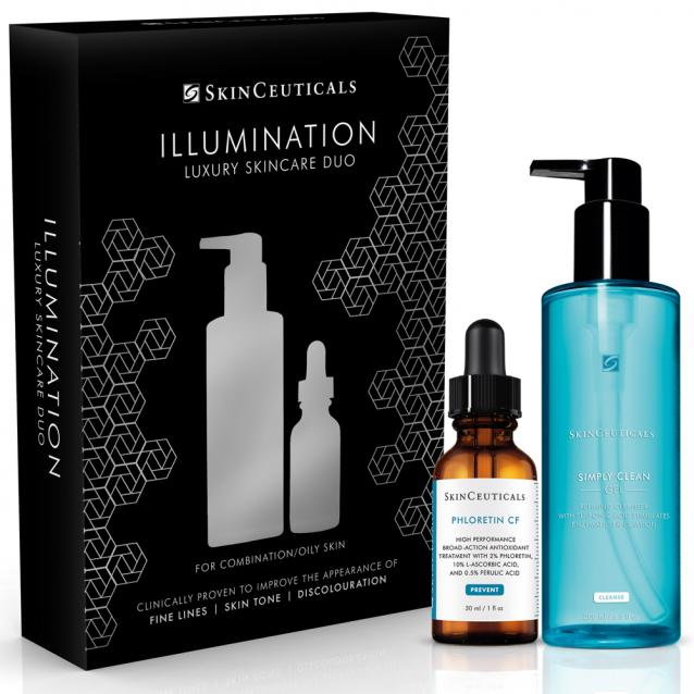 Skinceuticals Illumination Skincare Duo