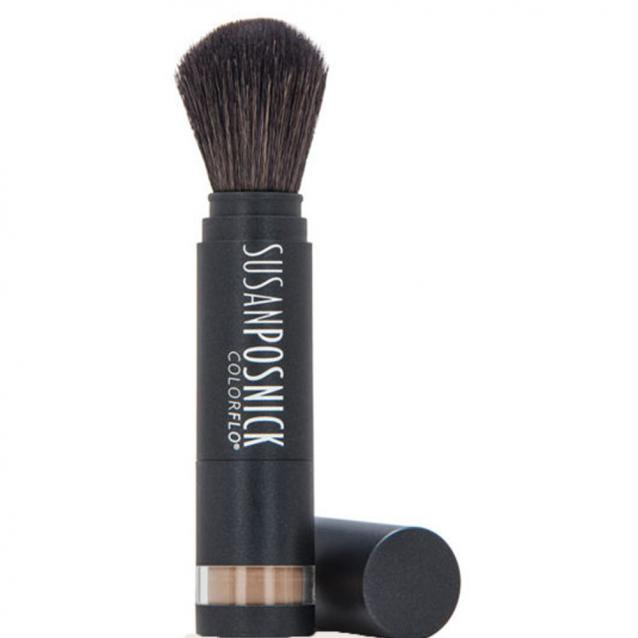 Susan Posnick Colorflo Foundation M10 Nutmeg