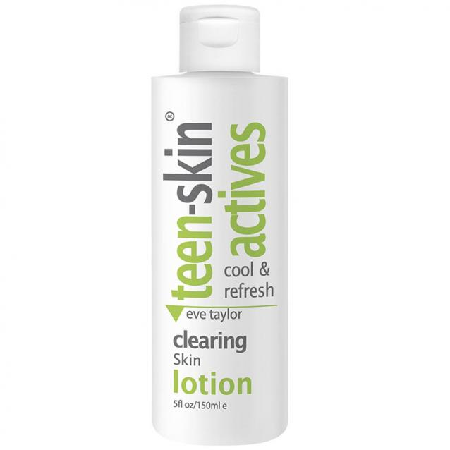 Teen Skin Actives Clearing Skin Lotion 150ml