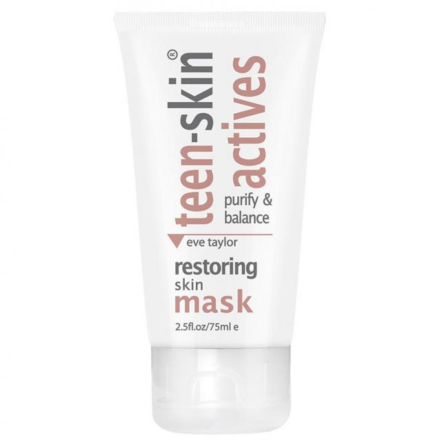 Teen Skin Actives Restoring Mask 75ml