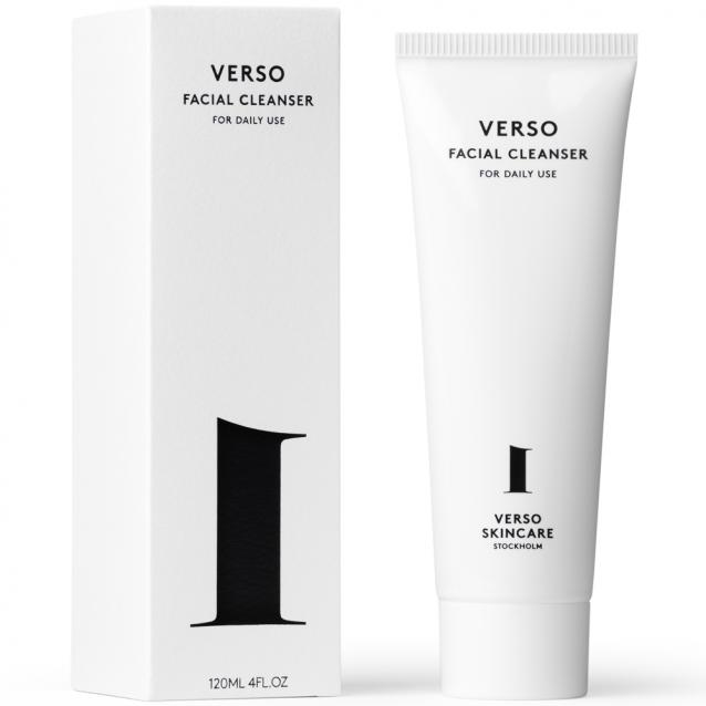 Verso Foaming Cleanser 90ml