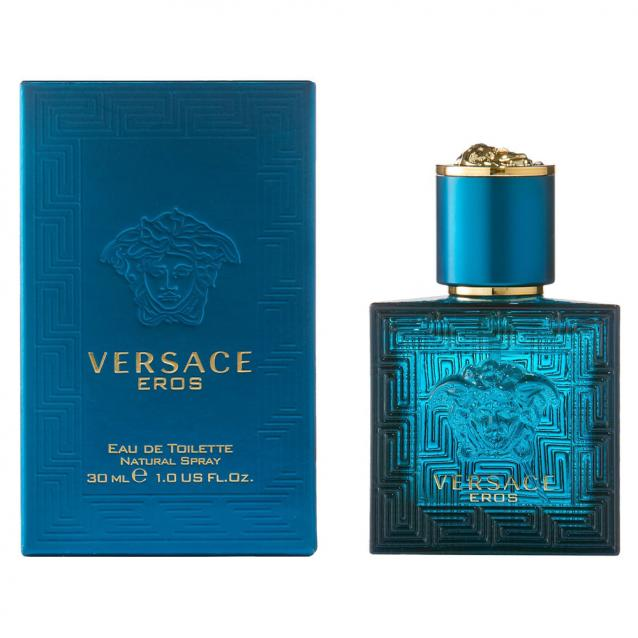 Versace Eros EDT 30ml Spray