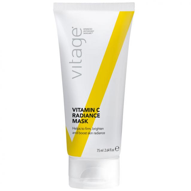 Vitage Vitamin C Radiance Mask 75ml
