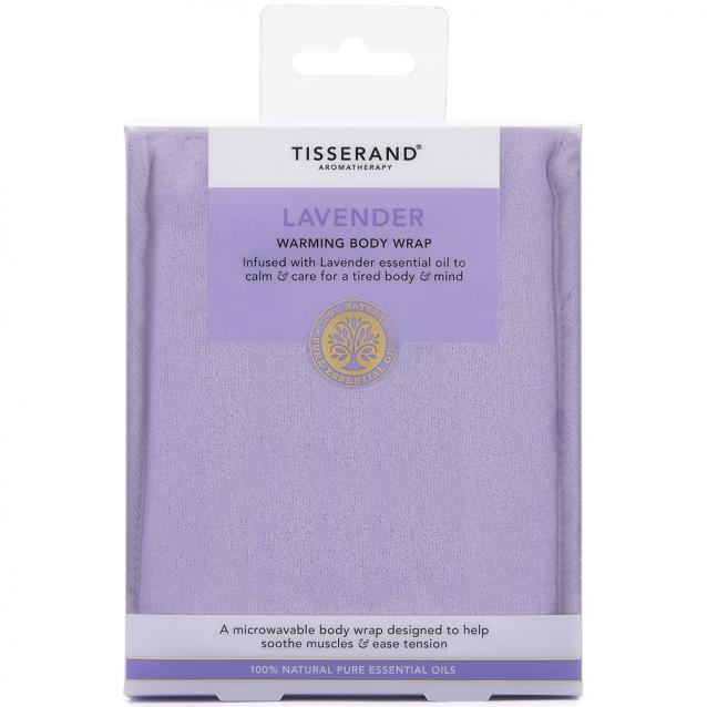 Tisserand Soothing Wheat Cushion Lavender