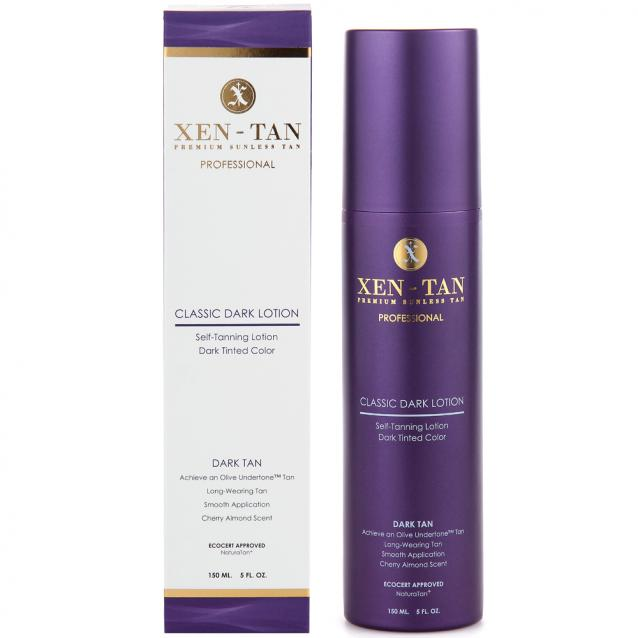 Xen Tan Classic Dark Lotion 150ml