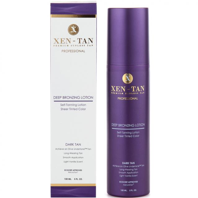 Xen Tan Deep Bronzing Lotion 150ml
