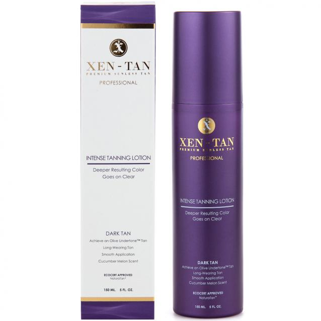 Xen Tan Intense Tanning Lotion 150ml