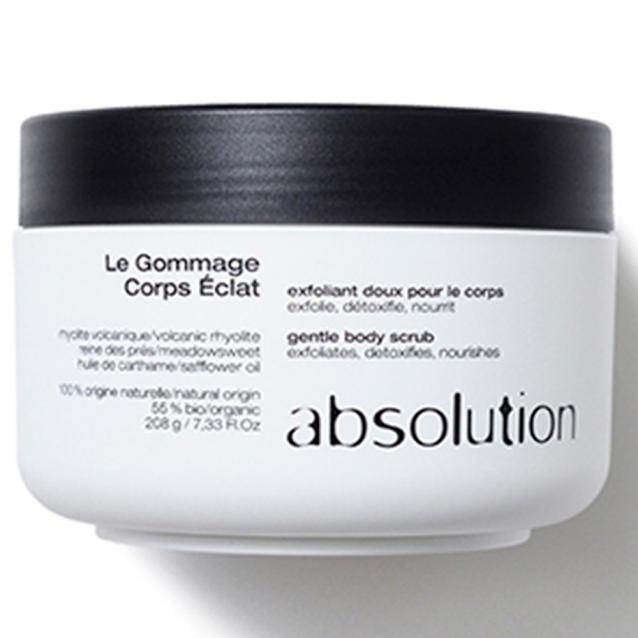 Absolution Le Gommage Corps Eclat Body Scrub 208g
