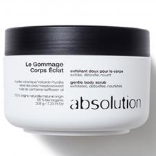 Absolution Gentle Body Scrub Le Gommage Corps Eclat 208g