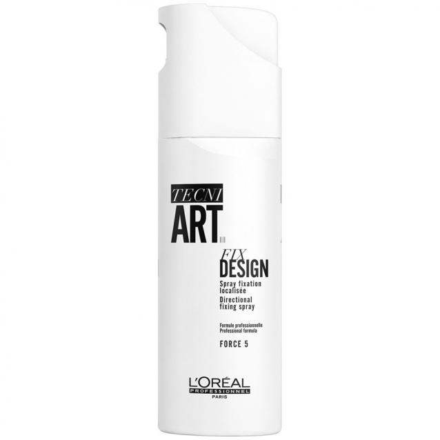 Loreal Professionnel Tecni Art Fix Design Spray 200ml