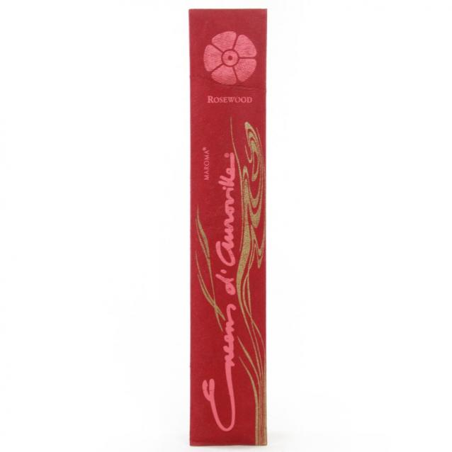 Maroma Incense Rosewood