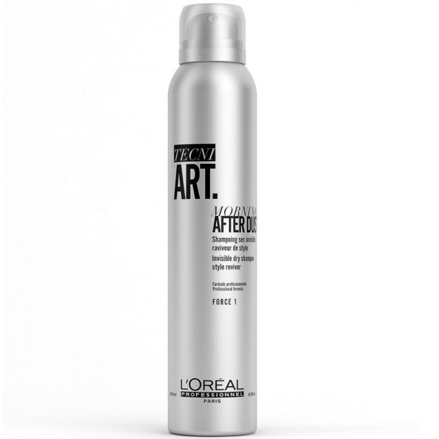 Loreal Professionnel Tecni Art Morning After Dust Dry Shampoo 200ml