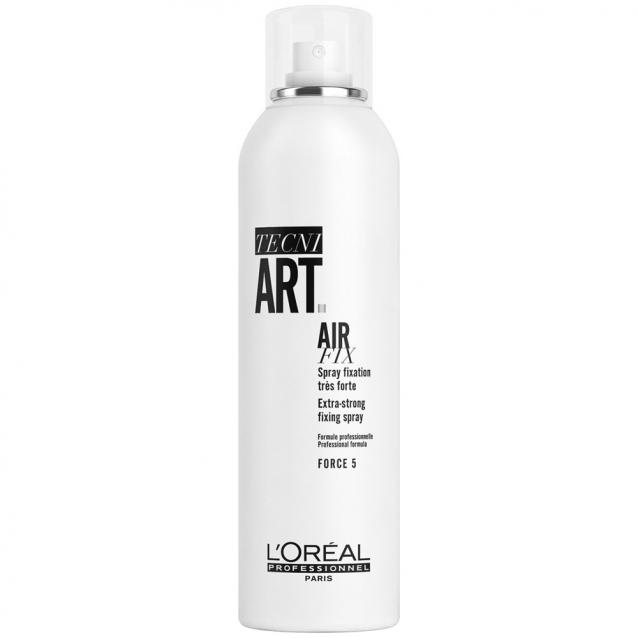 Loreal Professionnel Tecni Art Compressed Air Fix Hair Spray 125ml